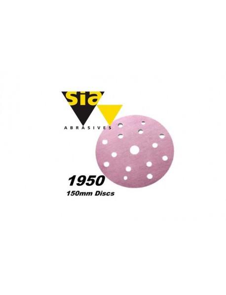1950 SIASPEED 14+1