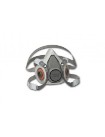 Μάσκα Αερίων/Ατμών 3Μ 6000