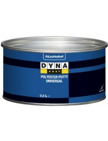 DYNACOAT  POLYESTER PUTTY UNIVERSAL