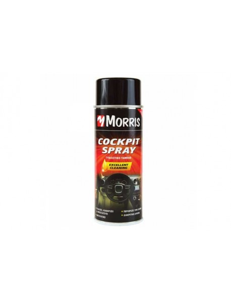 MORRIS COCKPIT SPRAY