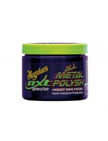 MEQUIAR'S NXT ALL METAL POLISH
