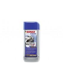 SONAX POLISH + WAX 3