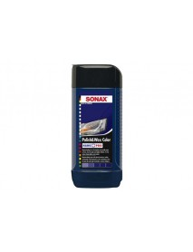 SONAX POLISH & WAX COLOR BLUE