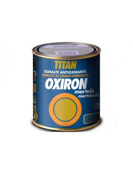 TITAN OXIRON MARTELE ΣΦΥΡΗΛΑΤΟ ΧΡΩΜΑ