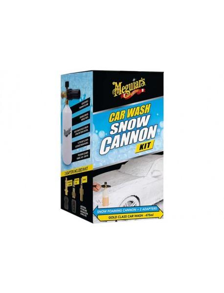 SNOW FOAM CANNON KIT