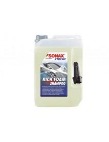 SONAX RICH FOAM SHAMPOO 5L