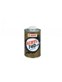 Acryl 740 Normal